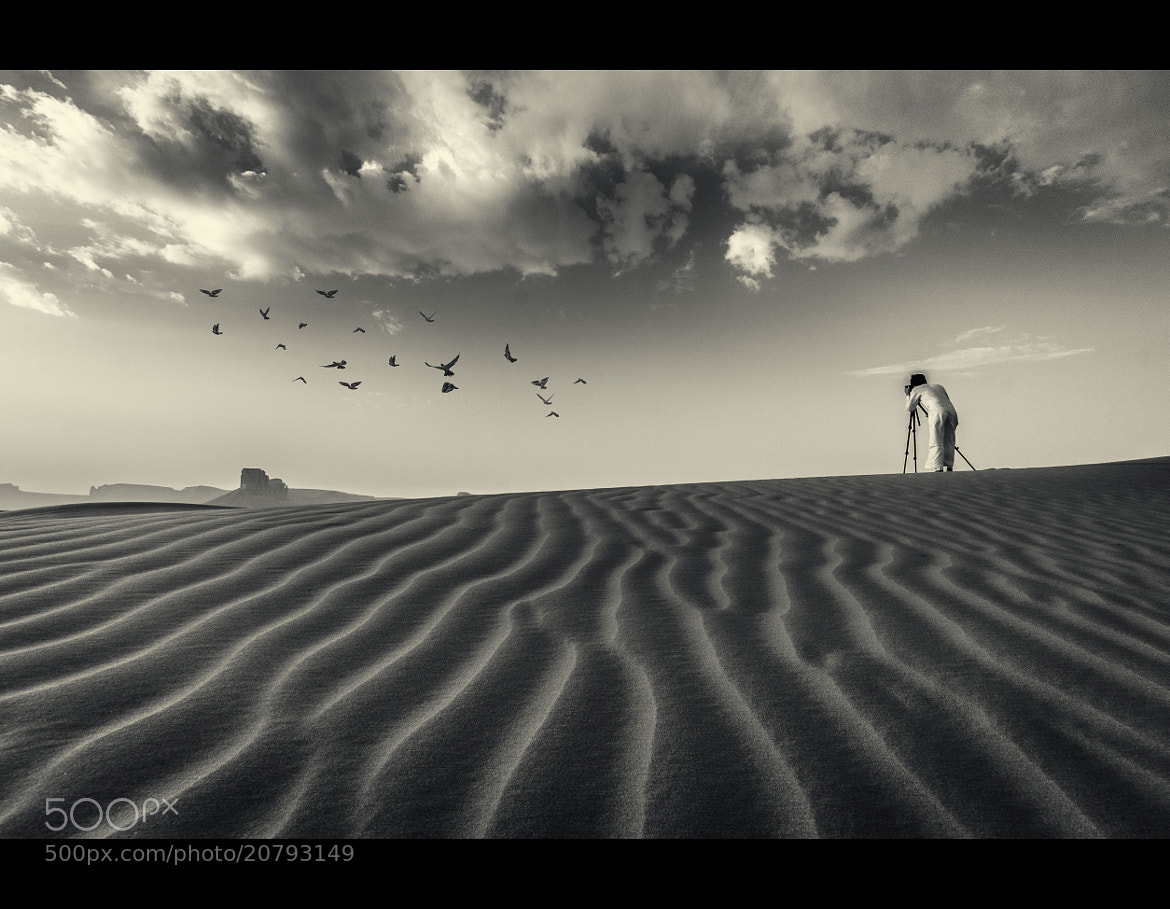 Photograph Shot in the desert 8 by SuLTaN AbdullaH on 500px