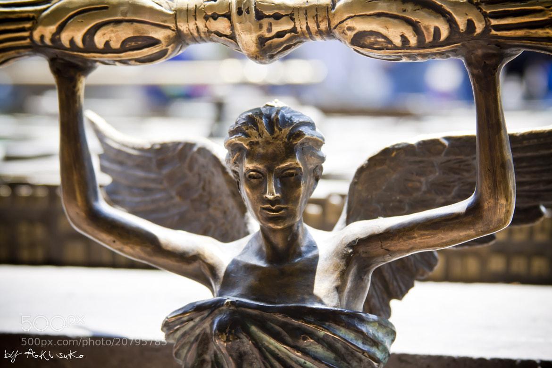 """Photograph """"Liberty""""  by Juan Salvador Fernández Tamayo on 500px"""