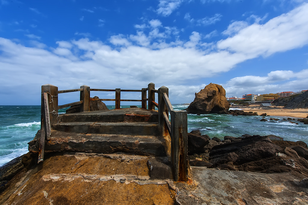 Photograph Upstairs by Jorge Orfão on 500px