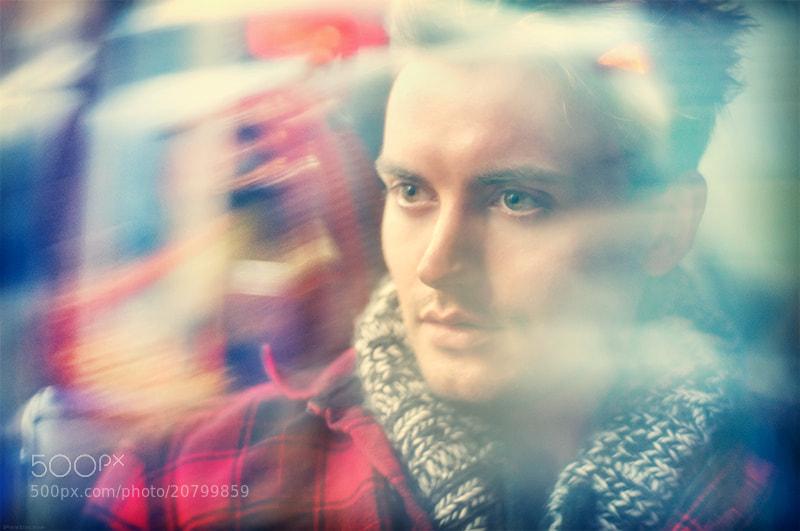 Photograph Hello Tomorrow by Paul Sokolov on 500px