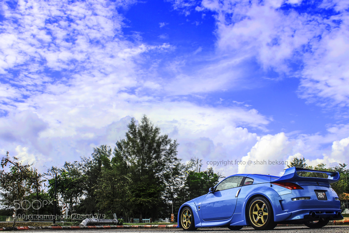 Photograph car by Mohd Shah on 500px