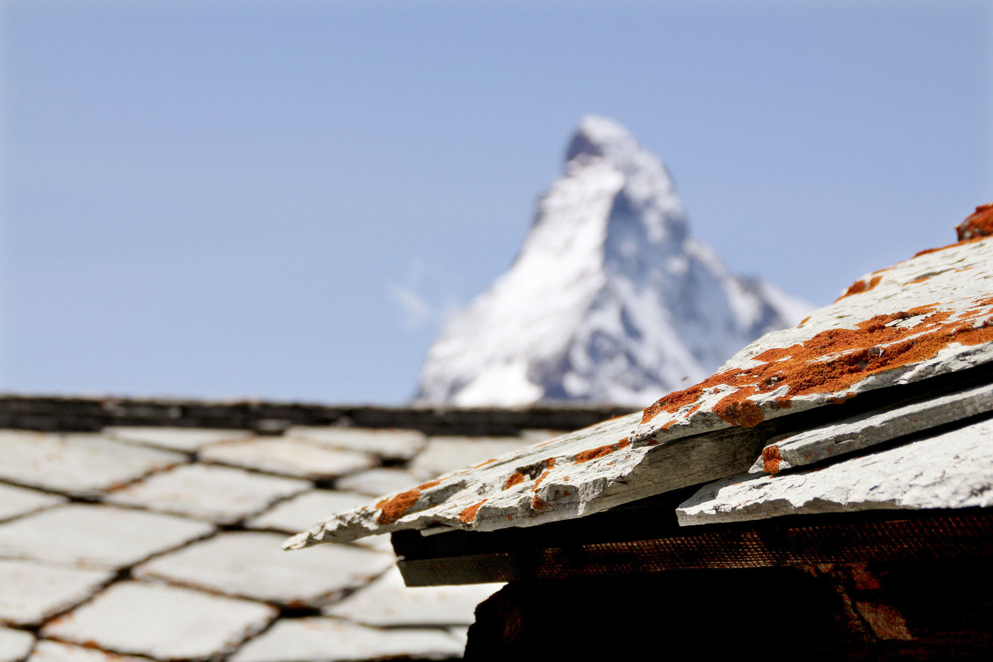 Photograph On top of the roof by Dietmar Pursch on 500px