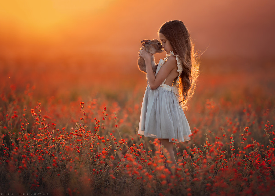 Sweet Friends by Lisa Holloway on 500px.com