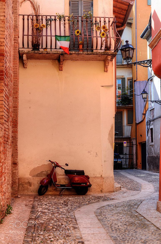 Photograph Verona. Italia. by Vitaly Afanasyev on 500px