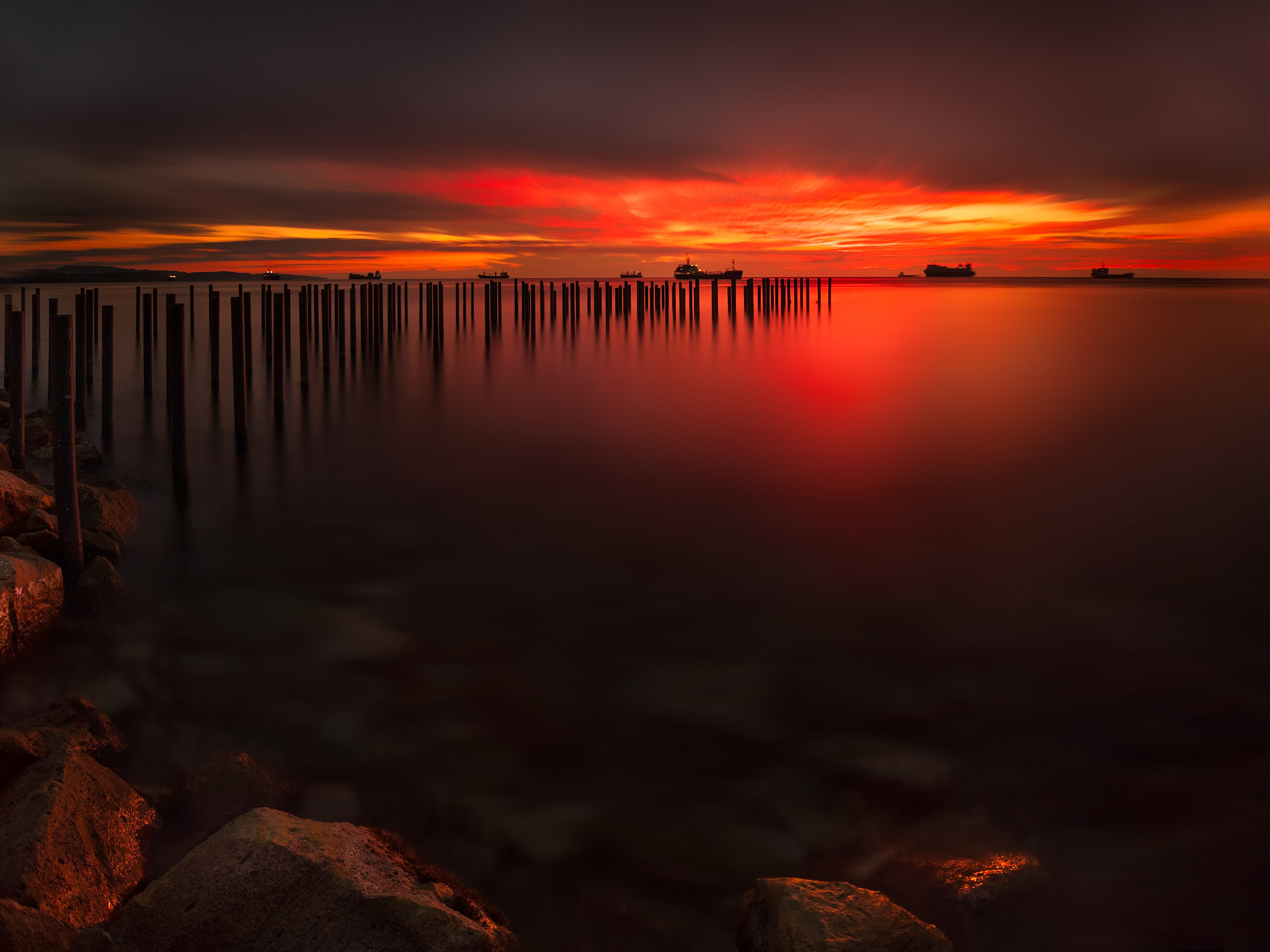 Photograph Color fever by Tomasz Huczek on 500px