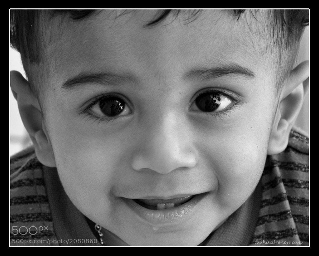 Photograph Innocence by Shiva Menon on 500px