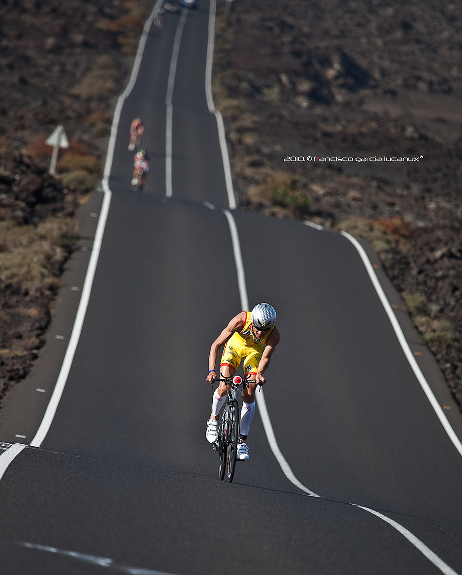 Photograph IRONMAN LANZAROTE 2010 by Francisco Garcia, lucanux  on 500px