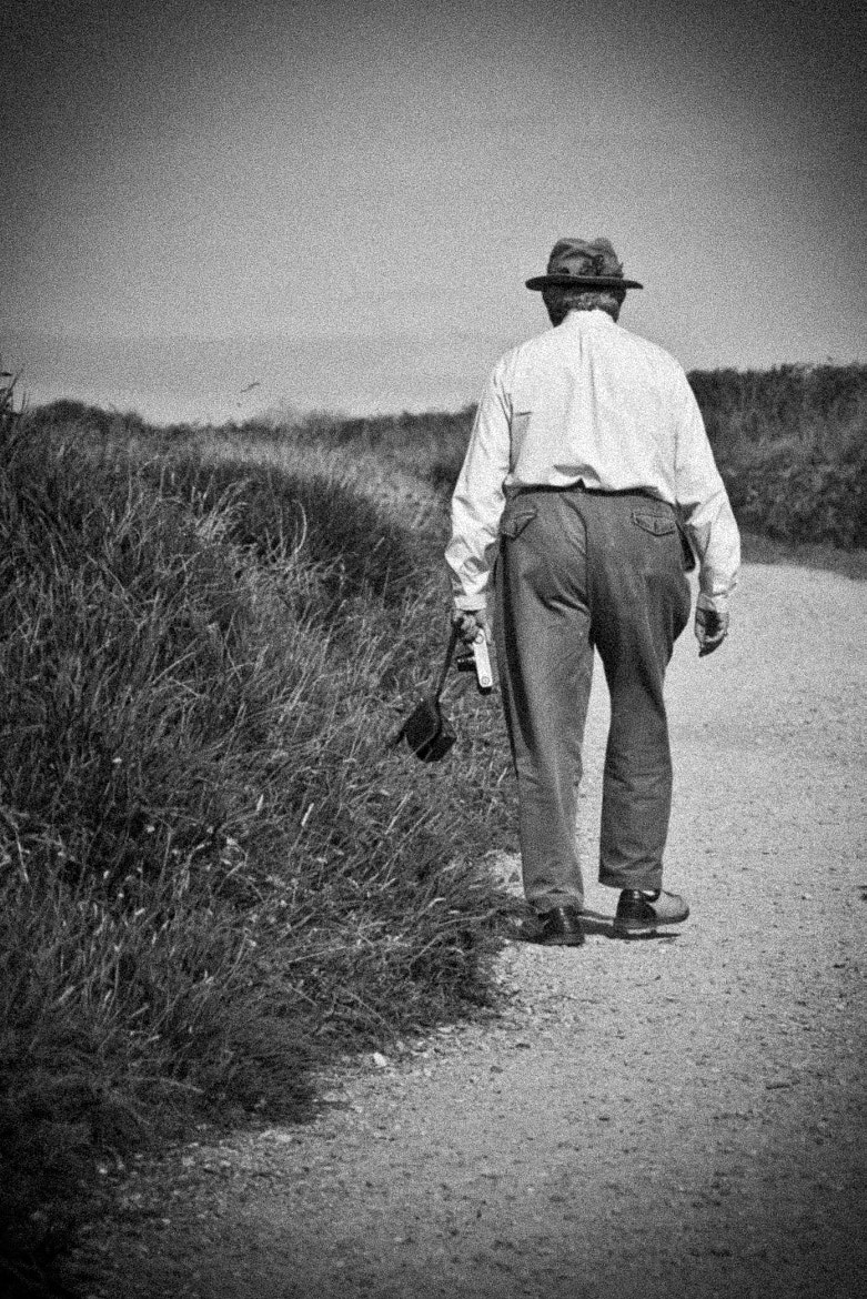 Photograph The old photographer by Carmen Royer on 500px