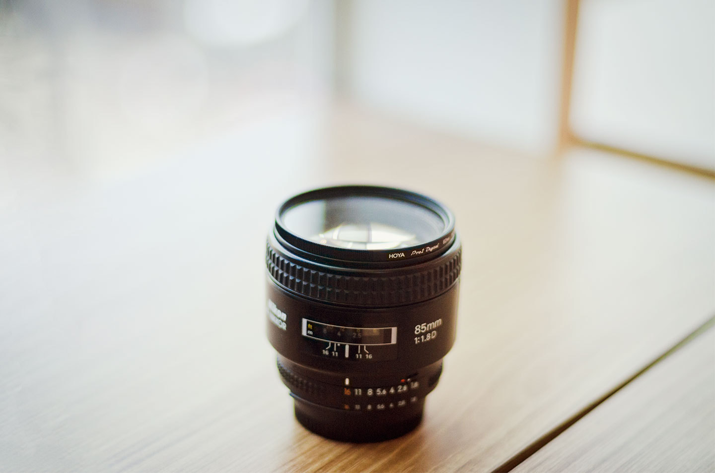 Photograph The lens by Bady qb on 500px