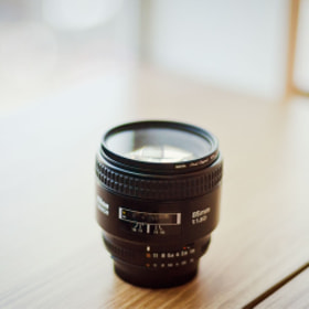 The lens by Bady qb (bady)) on 500px.com