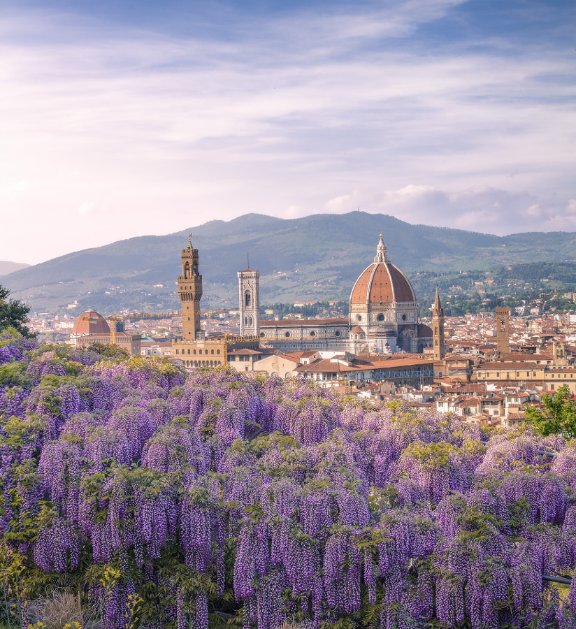 Welcome to Florence | 10 by Filippo Viciani on 500px.com