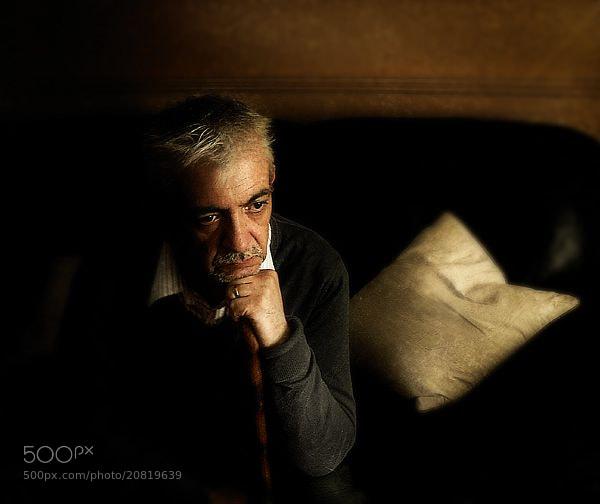 Photograph a profile picure by stuart kerr on 500px