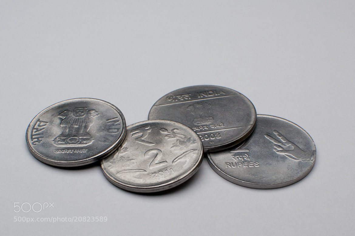 Photograph Some coins by jnunoferreira on 500px