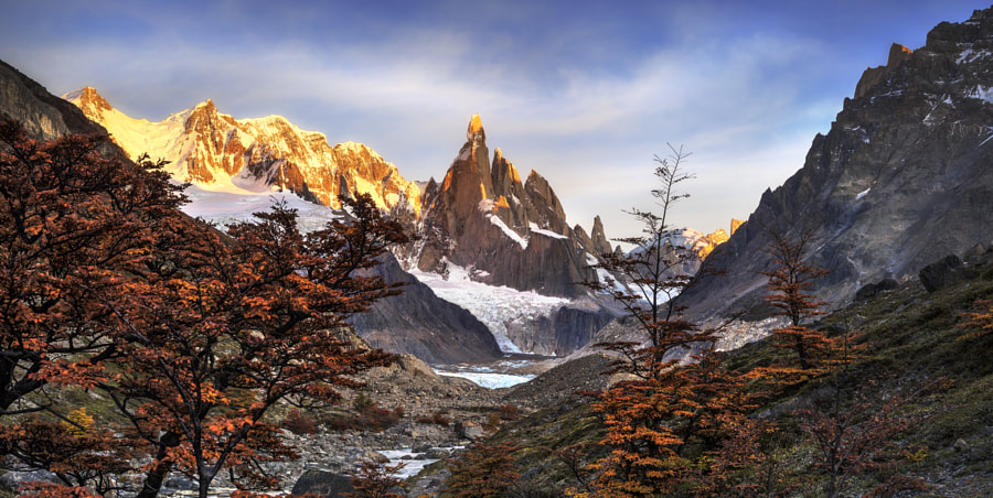 Valley Of Dreams by Timothy Poulton on 500px.com