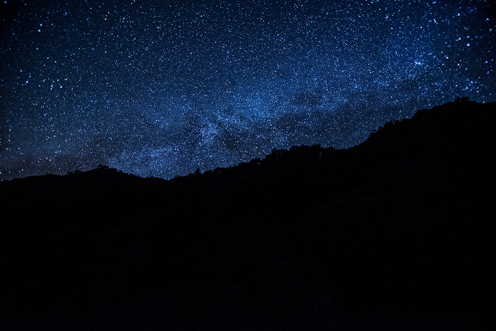 Photograph Milky by ahmadshukri on 500px