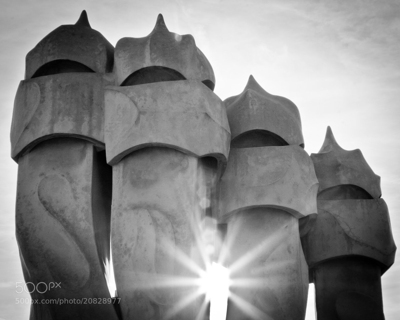 Photograph Sol De La Pedrera by Malik Vision on 500px