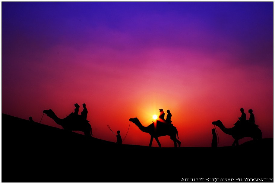 Photograph The ride... by Abhijeet Khedgikar on 500px