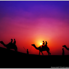 The ride... by Abhijeet Khedgikar (abhijeetkhedgikar)) on 500px.com