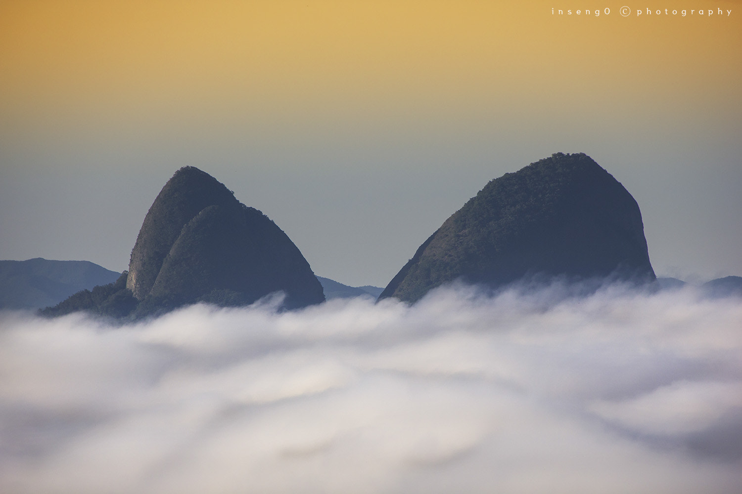 Photograph OVER THE CLOUDS by chan-wook Kim on 500px