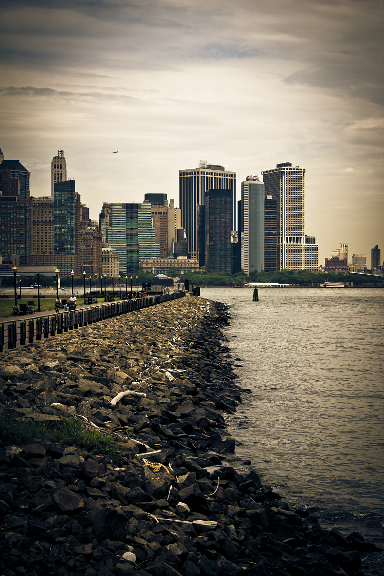 Photograph NYC by Jose Lemus on 500px