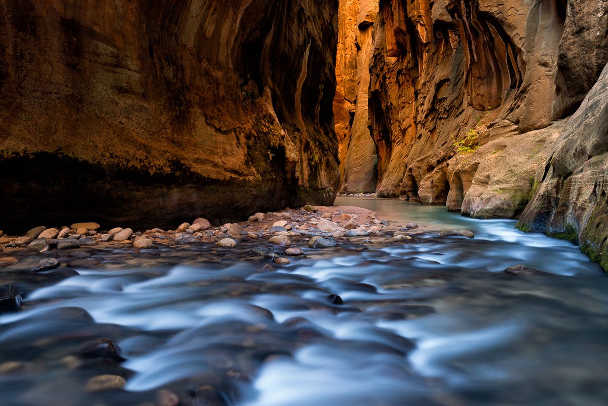 Photograph Narrow Light - Part II by James Newkirk on 500px