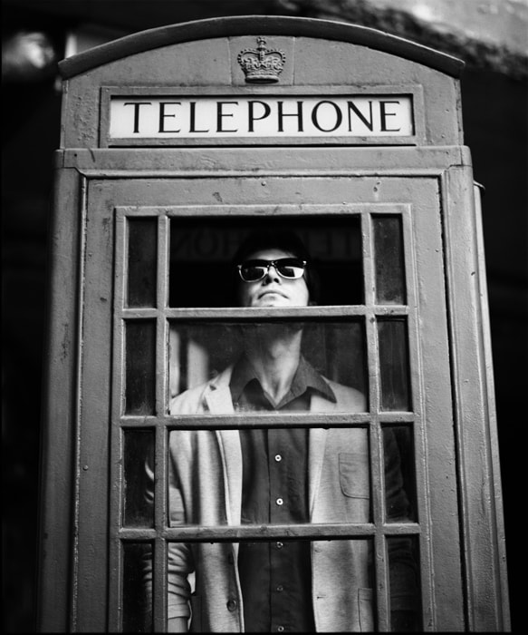 Photograph telephone by Klem  on 500px