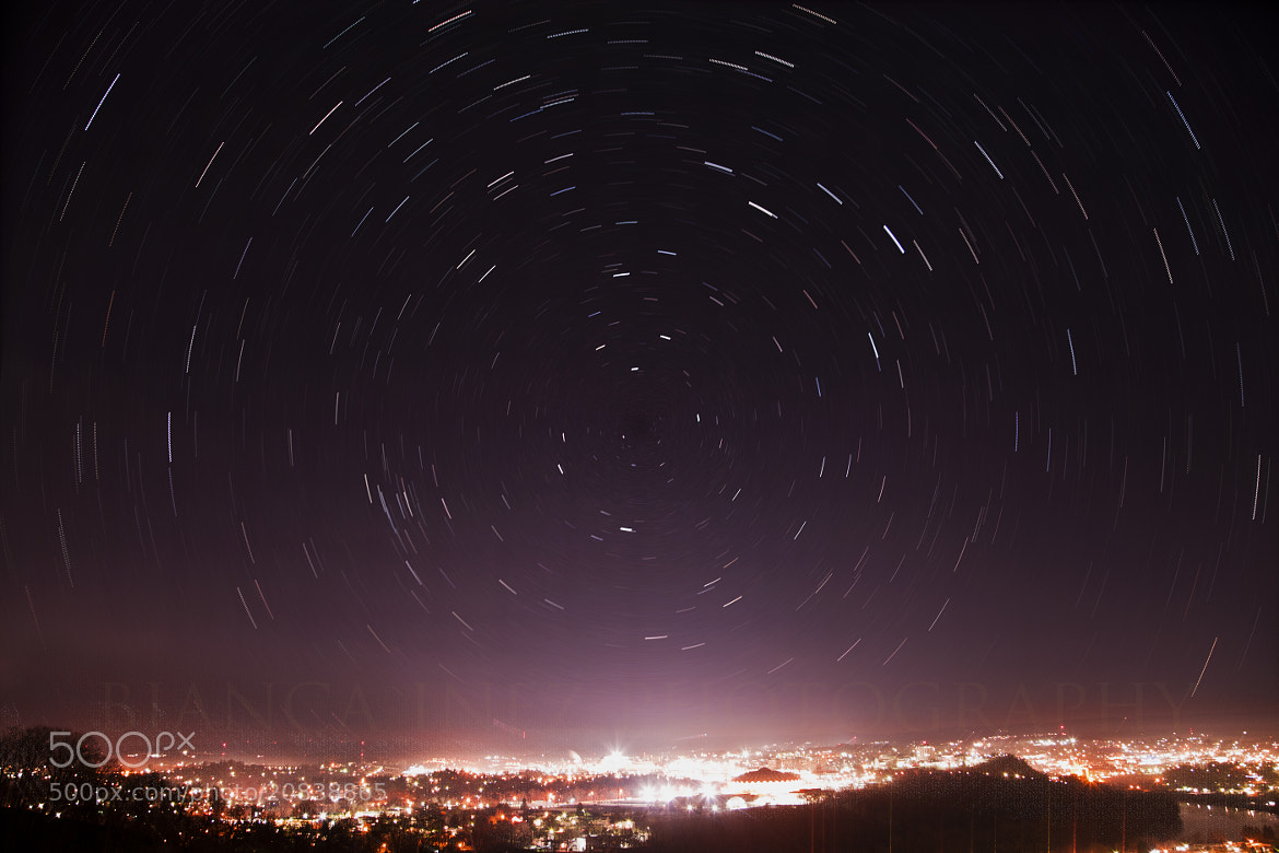 Photograph Wishing on Stars by Bianca Inez Azcuy on 500px