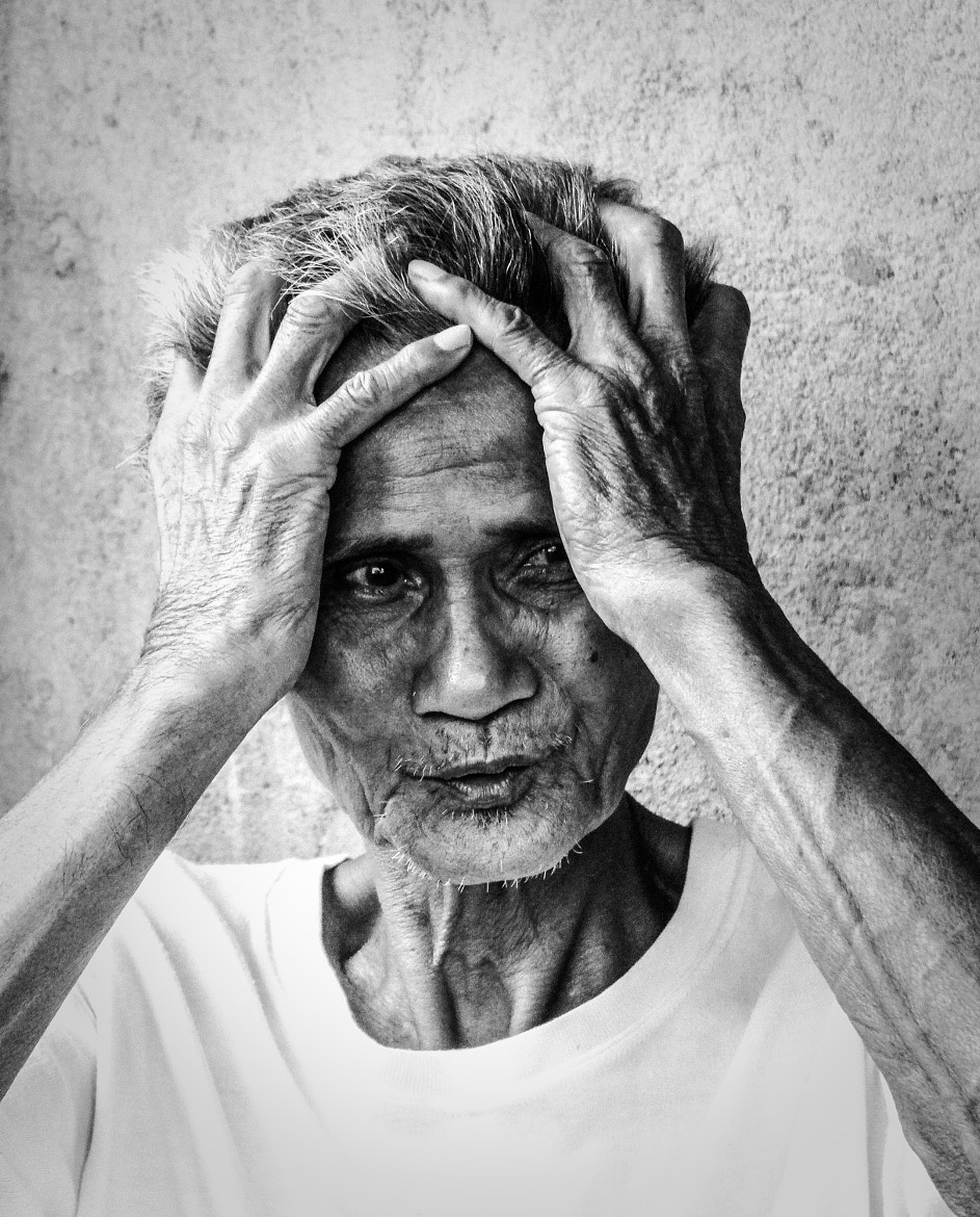 Photograph disbelief by Marlon Jay Manuel on 500px