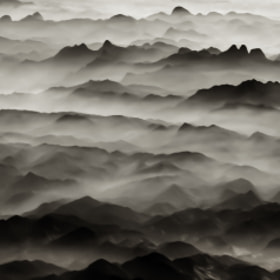 Ridges by Jon Bowles (aliengrove)) on 500px.com