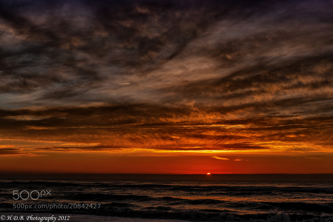 Photograph Rise And Shine by Harold Begun on 500px