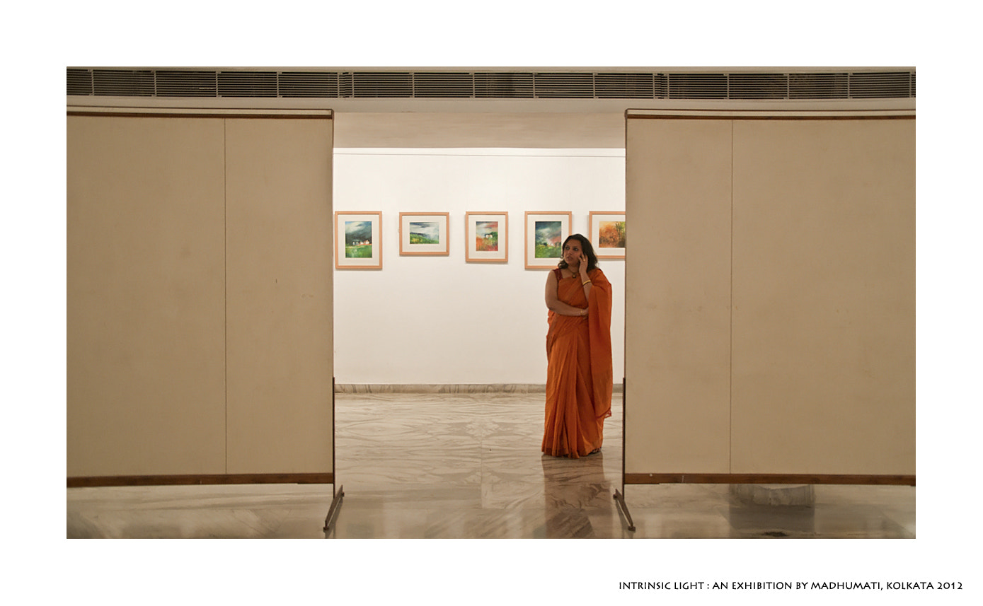 Photograph An Exhibition by Agniva Chakraborty on 500px