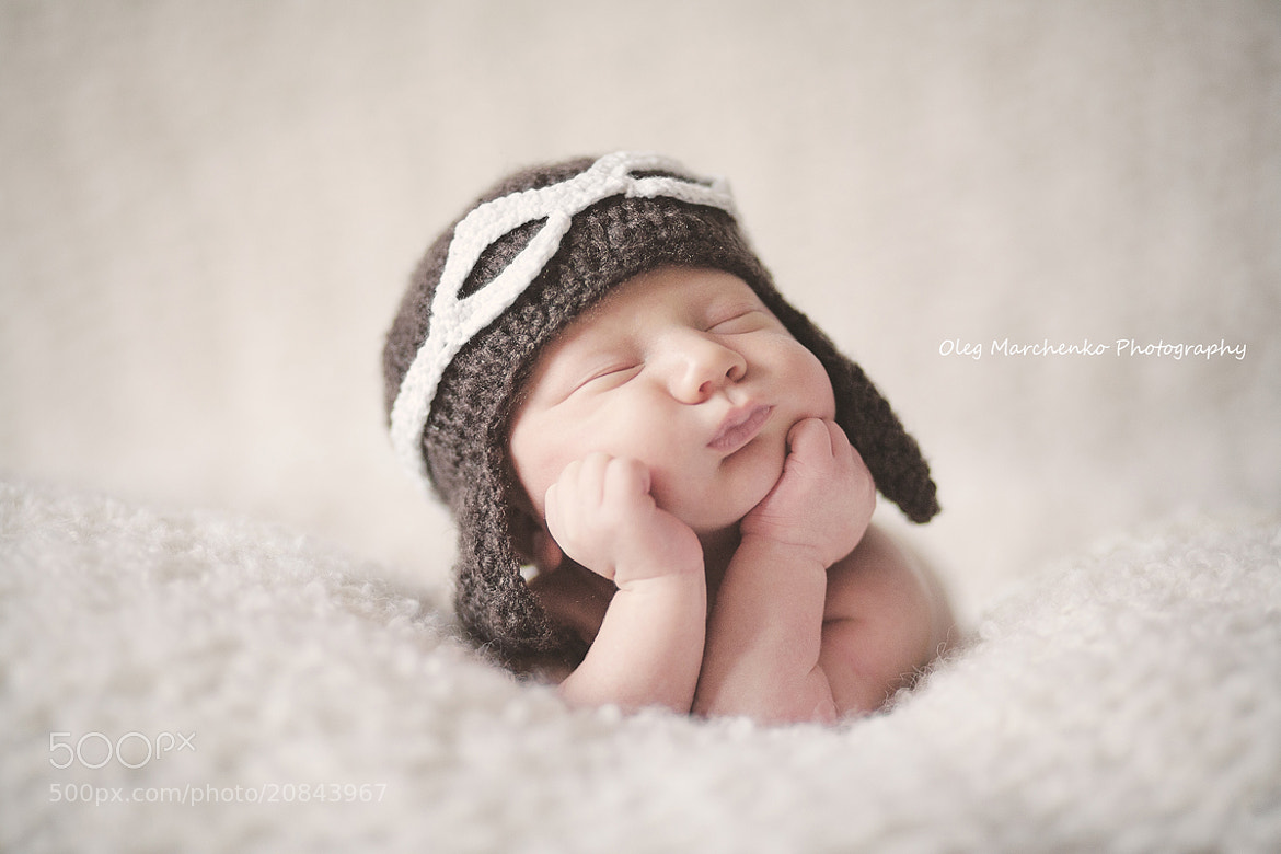 Photograph The young Saint Exupery  by Олег Марченко on 500px