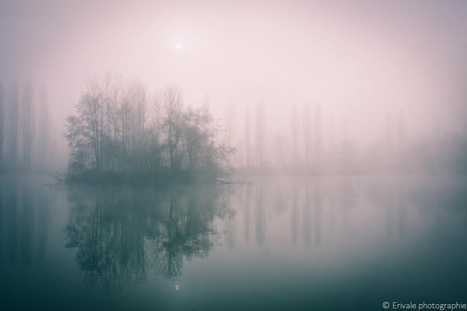 Photograph Mist(ic) by Valérie Charlier on 500px