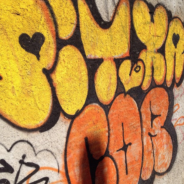 Photograph Graffiti, Portuguese style, and a lot of it. by Steve Butterworth on 500px