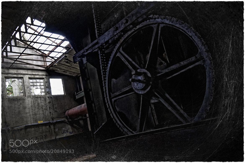 Photograph Le moulin à paroles by Francis Meslet on 500px