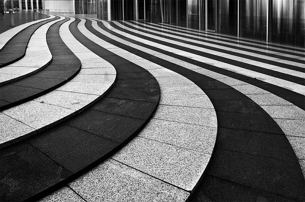 Photograph Curves by Jef Van den Houte on 500px