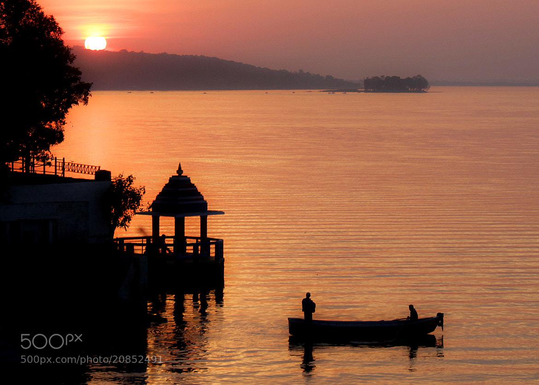 Photograph Sunset by Subhash Masih on 500px
