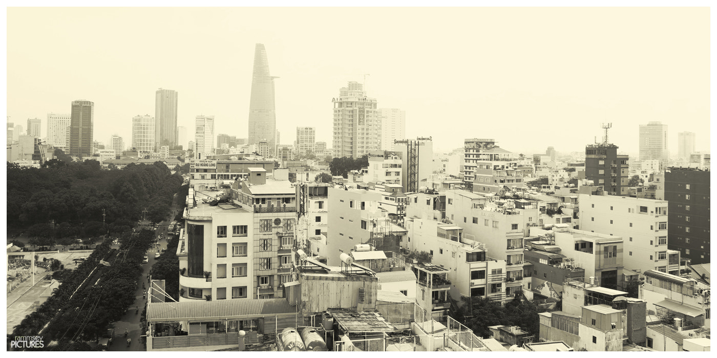 Photograph *ho chi minh city* by rammsey  on 500px
