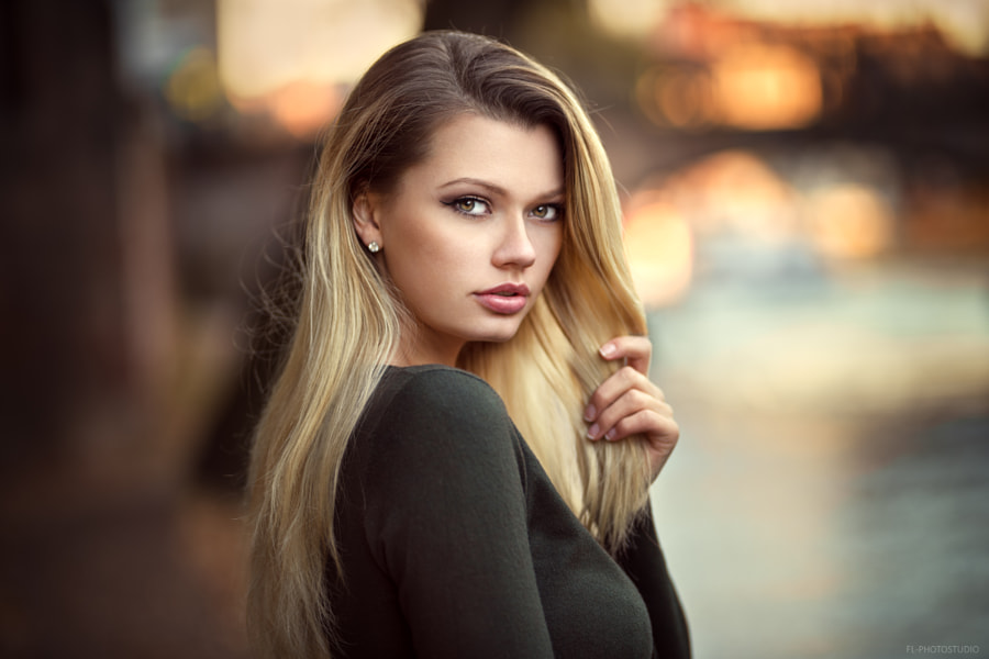 Ekaterina by Lods Franck on 500px.com