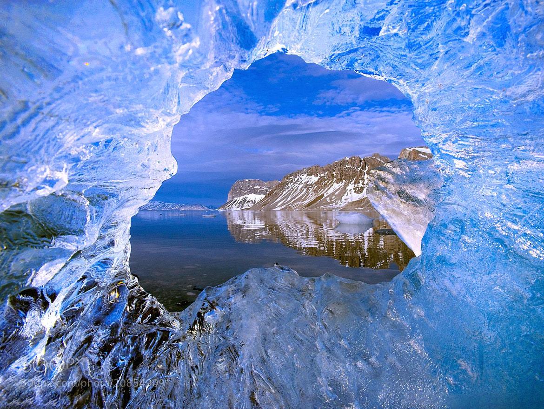 Photograph Svalbard by Jo Arrigoni on 500px