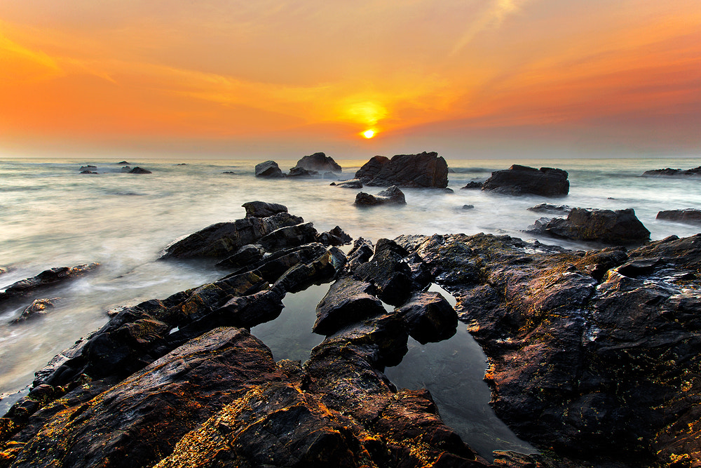 Photograph Kemasik by Melvin Tong on 500px
