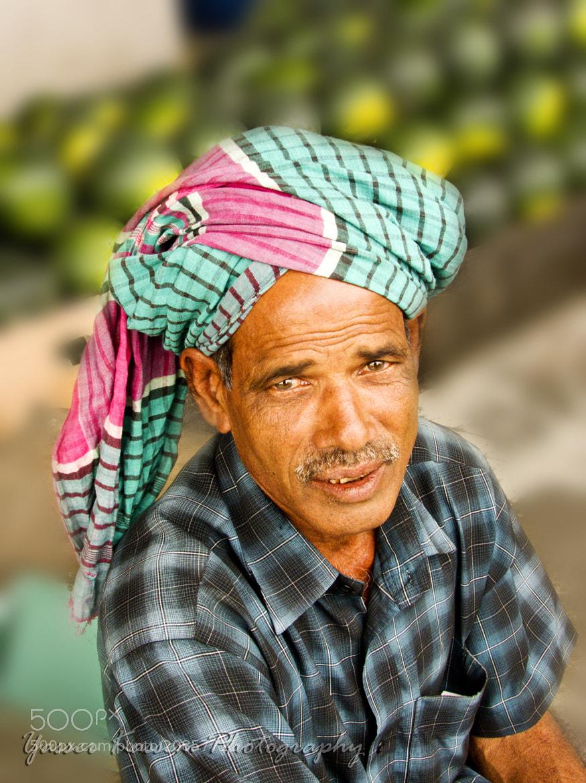 Photograph Old Man by Yasser Kassem on 500px