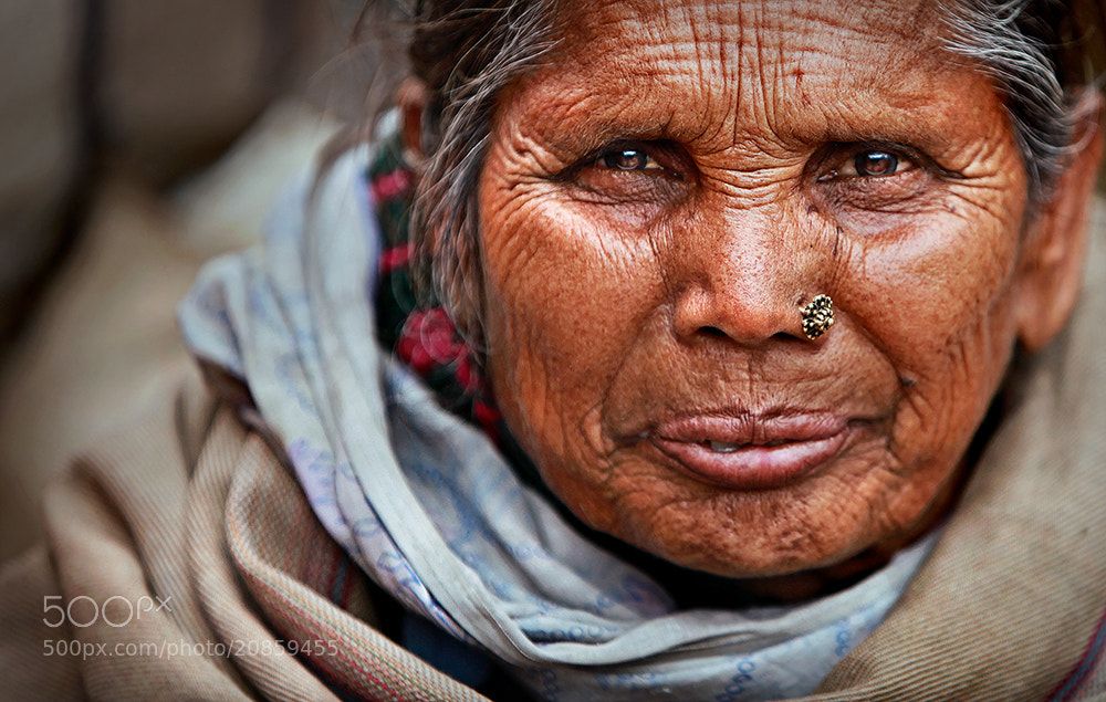 Photograph ~ A Storytelling Look ~ by PRONAB KUNDU on 500px