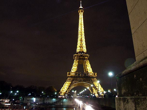 Photograph An eyeful of Eiffel by uk worker Last Name on 500px