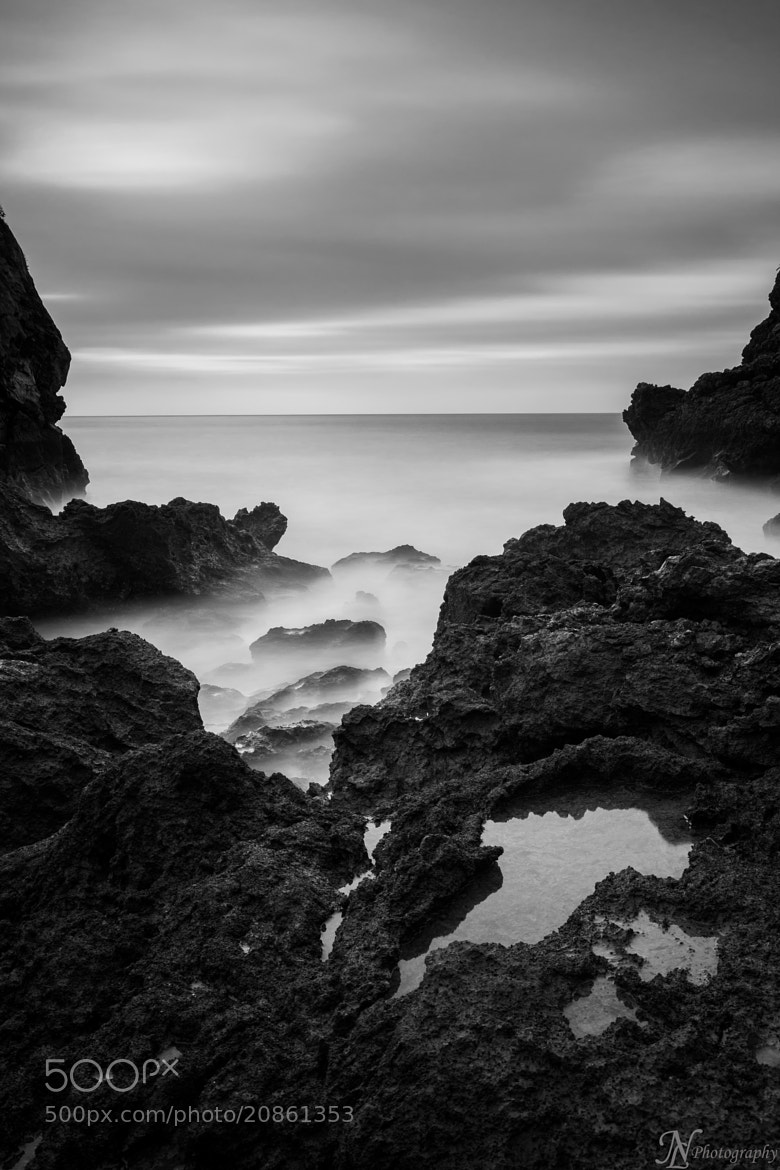 Photograph The edge of the world by Nuno Lemos on 500px