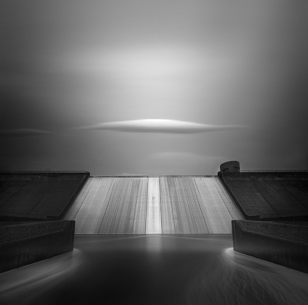 Photograph that dam cloud by Andy Lee on 500px