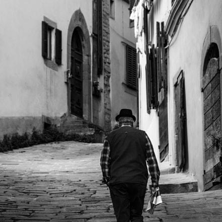 Piaggia S. Martino, Arezzo