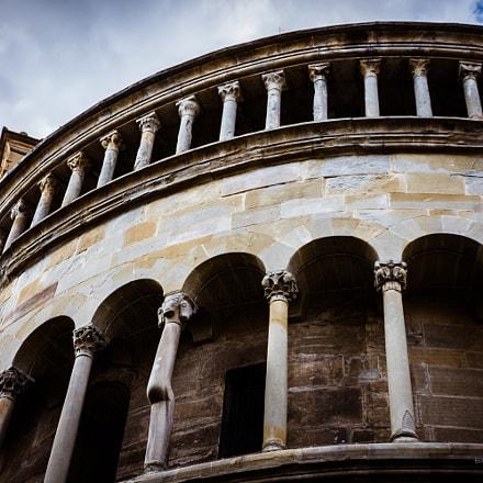 Chiesa di Santa Maria della Pieve, Arezzo