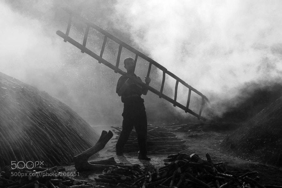 Photograph Smoke by Erol AYYILDIZ on 500px