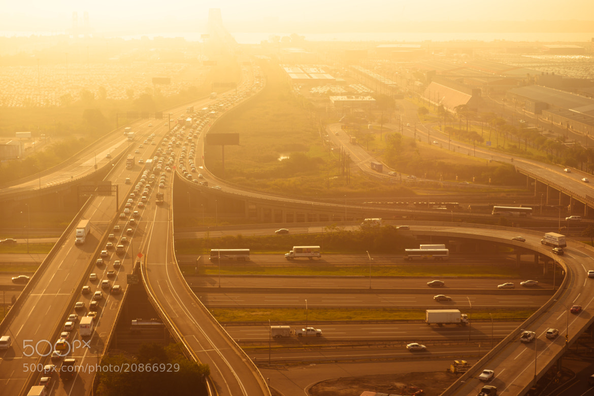 Photograph Flying over by Evgeny Tchebotarev on 500px